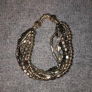 J Jill bracelet